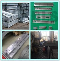 GALVANIZED ELECTRICAL CROSS ARM/POLE ARM