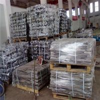 201 304 316L stainless steel scrap