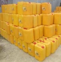 Refined Vegetable Palm Oil Grade A