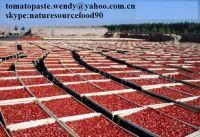 sun dried tomatoes