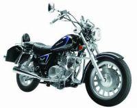 Offer Motorcycle/Cub Bike/Cruiser Bike WJ250E-A
