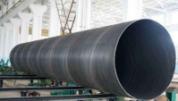 factory price steel reinforced polyethylene spiral corrugated pipe