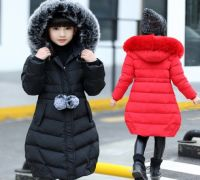 2017sipitu Childrens Coats