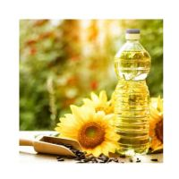 100% Natural Cold pressed sunflower seed oil for cooking Fresh sunflower oil