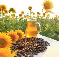 Grade AA High Quality Refined Sun Flower Oil 100% Thailand Refined Sunflower oil
