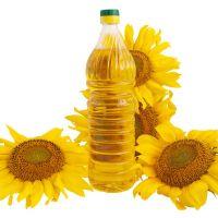 Refined Sun Flower Oil 100% Thailand Refined Sunflower oil