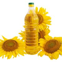 High Quality 100% Refined Edible Sunflower Oil