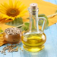 Factory Price 100% Pure and Refined Edible Sunflower Cooking Oil