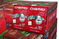 Chamex, Xerox,Paper One,IK Yellow A4 Copy Paper 80gsm, 75gsm, 70gsm