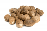 Natural Nutmeg and Mace
