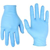 Top Quality Latex Surgical Gloves