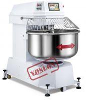 High quality spiral mixer for Saudi Arabia