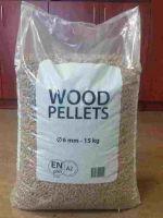 Premium Hardwood Pellets Wood Pellets for sale