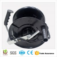 Lydite Electric Fence Reel,Portable Fence Reel Fence Spool For Winding Up Polywire and Polytape