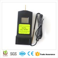 Wuxi Lydite Digital Fence Tester 9.9KV With LCD Screen Display Reading