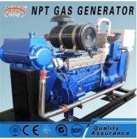 Customized CE approved 100 kw gas generator price in india