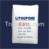 White Pigment Lithopone B301 B311 Manufacturer Price