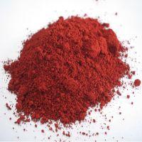 Iron oxide red 130, 190, 110/yellow/black/browm