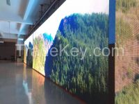 Outdoor fixed LED displaysP5, P6, P8, P10, P16