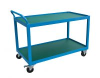 SanJi-First  Double Layer Trolley