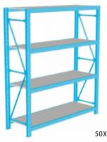 SanJi-First Light Volume shelf for Storage