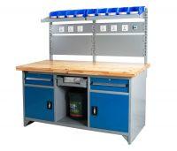 SanJi-First Standard Workbench