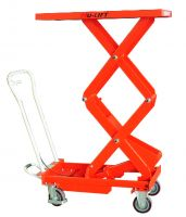 SanJi-First Double Layer Trolley.