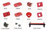 SanJi-First  CNC Tool Storage Trolley