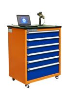 SanJi-First  Intelligent Tool Cabinet