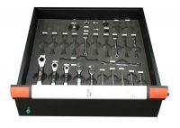 SanJi-First  Intelligent Tool Cabinet