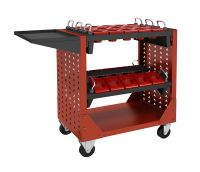 SanJi-First CNC Tool Mobile Cabinet