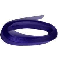 Flat thick and hard quality crinoline polyester horsehair braid