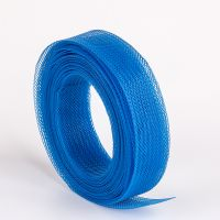 Horsehair braid crinoline for Wedding dress and Latin girl dress