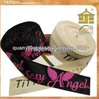 Butterfly Print Ribbon Animal Print Ribbon Custom