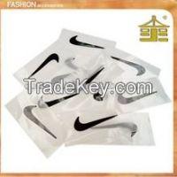Fashional silicone labels in guang zhou