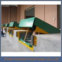 loading dock leveler , Hydraulic loading dock ramp leveler DL-003