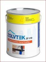Fibered Emulsion Damp Proofing