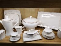 bone china tableware , tableware, ceramic tableware, dinner set