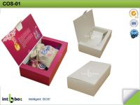 Cosmetic Box, Packaging