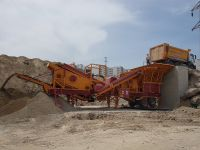 General 01 Stone Crushing Plant for Sale from General Makina