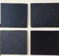 Geomembrane Smooth Textured
