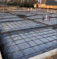 Geomembrane Construction Film