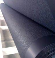 Geomembrane Textured Sheet