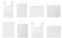 PE Packaging Bags