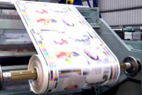 PE for Roto Printing