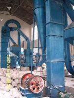Pressure Grinding Mills