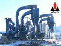 High Pressure Grinding Mill Grinding Machine
