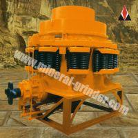 Cone Crusher Hydraulic Cone Crusher