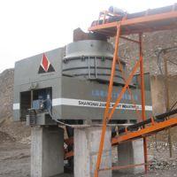 VSI Sand Making Machines