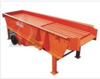 Vibration feeder/mining machinery